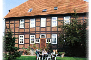 Pflegeheim Alten- und Pflegeheim Jagdhaus Linsburg Linsburg