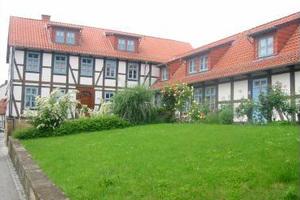 Pflegeheim Seniorenwohnanlage auf dem Wall Bückeburg