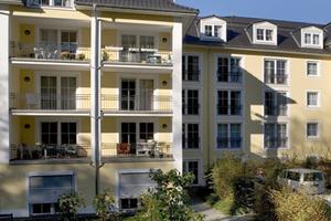 Pflegeheim Seniorenpflegeheim SOZIALKONZEPT »Herminenhof« Bückeburg