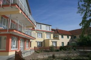 Pflegeheim Seniorenzentrum NORA Lauenau
