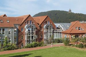 Pflegeheim Seniorenpflegeheim SOZIALKONZEPT »Sophienhof« Porta Westfalica