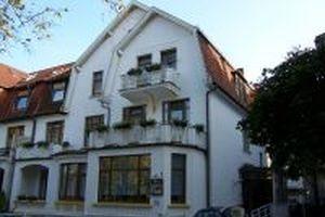 Pflegeheim Alten- und Pflegeheime Pust Haus - Bismarckstraße Bad Oeynhausen