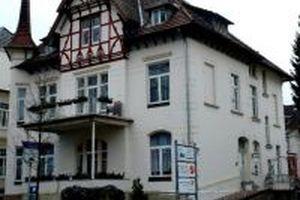 Pflegeheim Alten- und Pflegeheime Pust Haus A - Bahnhofstraße Bad Oeynhausen