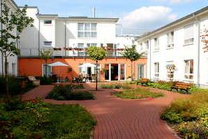 Pflegeheim Seniorenresidenz Die Rose im Kalletal Kalletal