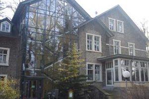 Pflegeheim Berkenhoff Seniorenzentrum Detmold