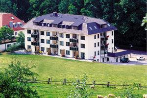 Pflegeheim Haus am Kurpark Bad Driburg