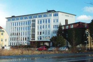 Pflegeheim Pflege- und Betreuungszentrum Paderborn Paderborn