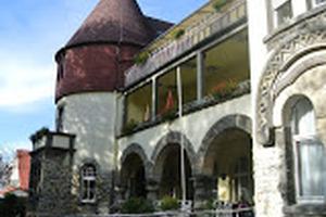 Pflegeheim Alten- und Pflegeheim Haus Heilandsfrieden  Paderborn