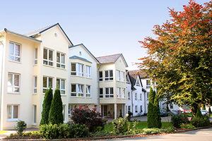 Pflegeheim Altenpflegeheim Haus Füllenhof Altenbeken