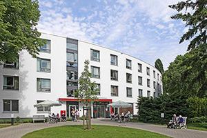 Pflegeheim Senioren-Park carpe diem Rheda-Wiedenbrück