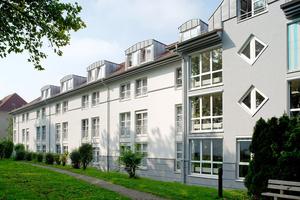 Pflegeheim Residenz Ambiente Kassel Kassel