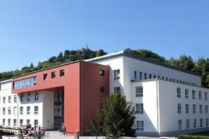 Pflegeheim LWL Pflegezentrum Marsberg Marsberg
