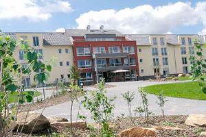 Pflegeheim Alloheim Senioren-Residenz Lustgarten Diemelstadt-Rhoden