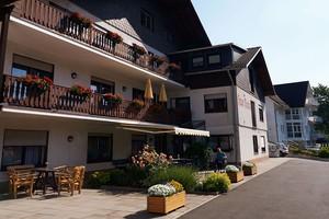 Pflegeheim Haus Maria AltenWohn- und Altenpflegeheim Breidenbach