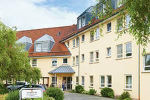 Pflegeheim CURANUM Seniorenpflegezentrum Wendeberg Bad Hersfeld