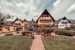 Pflegeheim Rosenhof RohSen Senioren- und Pflegeheim Holzminden