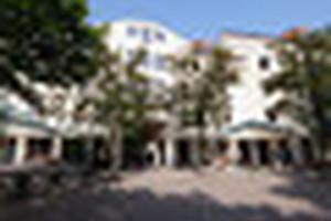 Pflegeheim Wohnpark am Wall Margarethenhof Braunschweig