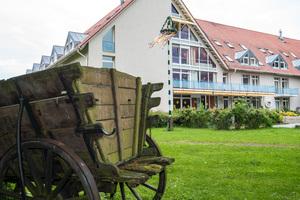 Pflegeheim Senioren- und Therapiezentrum Am Herrenhaus Sickte Sickte