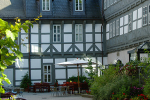 Pflegeheim GDA Residenz Schwiecheldthaus Goslar