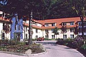 Pflegeheim Diakonisches Werk Haus Sonneck-Harzfriede Wernigerode