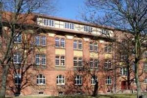 Pflegeheim Pflegeheim Regenbogenhaus Senioren mit geistiger Behinderung Magdeburg