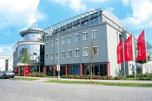 Pflegeheim Pro Seniore Residenz Hansa Park Magdeburg