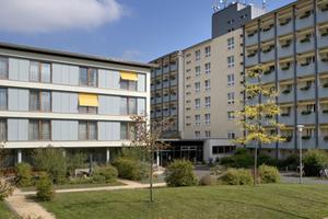 Pflegeheim Seniorenpflegeheim SOZIALKONZEPT »Magdalenenhof« Schönebeck