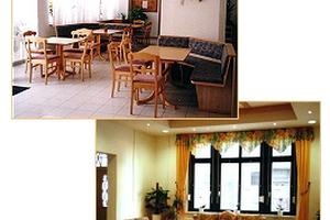 Pflegeheim Altenpflegeheim BERLINER HOF Stendal