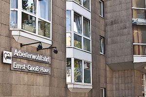 Pflegeheim AWO Seniorenzentrum Ernst-Gnoß-Haus  Düsseldorf