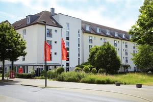 Pflegeheim Pro Seniore Residenz Düsseldorf Düsseldorf