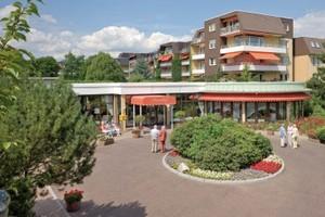 Pflegeheim DRK Zentrum Gerresheim Düsseldorf