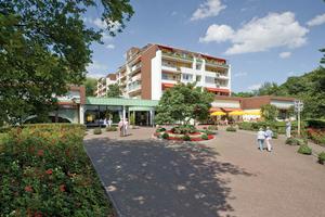 Pflegeheim Rosenhof Hochdahl Seniorenwohnanlage Erkrath