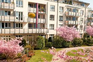 Pflegeheim Seniorenresidenz Am Stadtpark Hilden Hilden