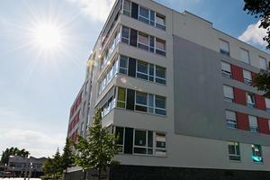 Pflegeheim Alloheim Pflege-Residenz Monheim Monheim