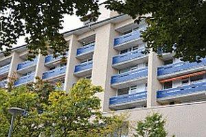 Pflegeheim Wohnstift Haus Königshof Mettmann