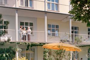 Pflegeheim CURANUM Seniorenzentrum Lindenhof Mönchengladbach
