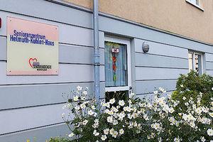 Pflegeheim AWO Seniorenzentrum Helmut-Kuhlen-Haus Mönchengladbach