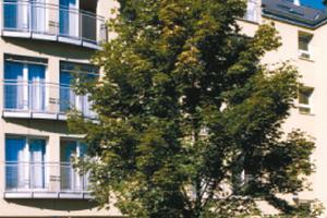 Pflegeheim CURANUM Seniorenpflegezentrum Neuss Neuss