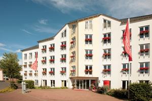 Pflegeheim Pro Seniore Residenz Erkelenz Erkelenz