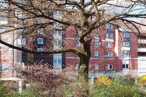 Pflegeheim Senioren Residenz am Theater Michels Pflege Solingen