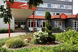 Pflegeheim SenVital Seniorenpark Solingen-Ohligs Solingen