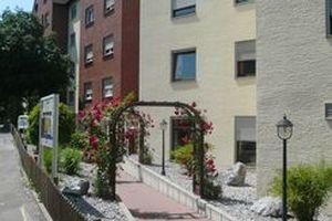 Pflegeheim Alloheim Senioren-Residenz Dortmund-Körne Dortmund