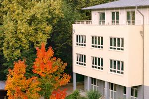 Pflegeheim CURANUM Seniorenstift Am Volksgarten Herne
