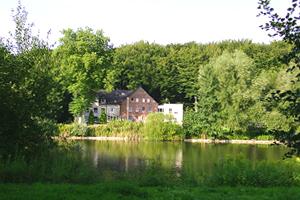 Pflegeheim Pflegeheim Zillertal  Bochum