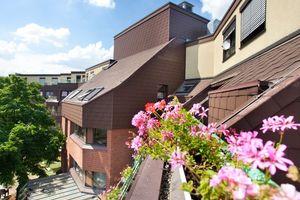 Pflegeheim Maternus Pflege- und Therapiecentrum Christophorus Essen