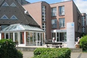 Pflegeheim Ev. Altenzentrum am Emscherpark Essen