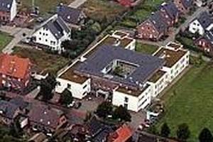 Pflegeheim ASB Seniorenzentrum Kahrstege Haltern am See