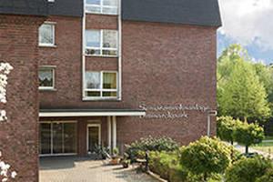 Pflegeheim CURANUM Seniorenpflegezentrum Bismarckpark Gelsenkirchen