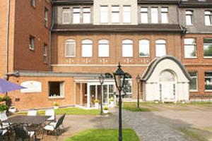 Pflegeheim CURANUM Pflege- und Betreungszentrum Katharina Oberhausen