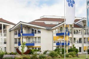 Pflegeheim KWA Stift Urbana im Stadtgarten Bottrop